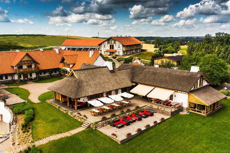 Gleboczek Vine Resort…, Wielki Gleboczek,1