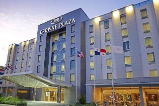 Crowne Plaza Panama Aeropuerto