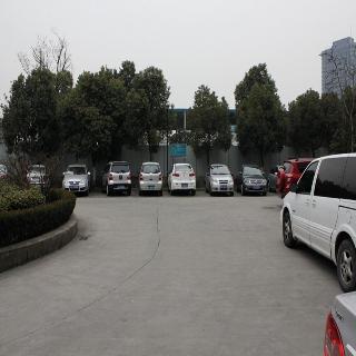 Jinjiang Inn - Kunshan…, Zhao Feng Lu, Kunshan Shi,…