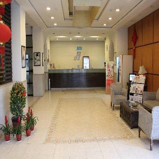 Shanghai Hotels:Jinjiang Inn Kunshan Huaqiao Isbp