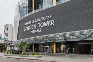 Las Americas Golden Tower Panama