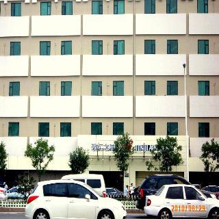 Jinjiang Inn Tianjin…, No. 47, Heiniucheng Road,…