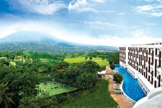 R Hotel Rancamaya, Jalan Raya Rancamaya Utama,…