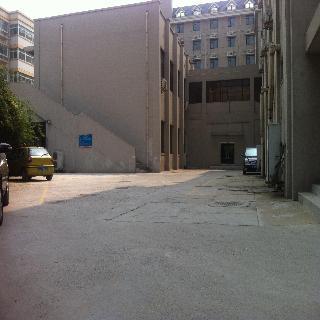 Jinjiang Inn Zhengzhou…, No. 46, Hanghai Road,