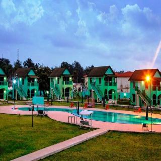 Flourish Wellness Resort, Kotu Beach Serrekunda,1