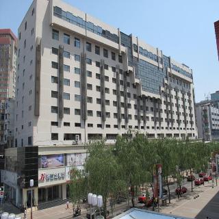 Jinjiang Inn Taiyuan…, No. 38, South Liuxiang Road,