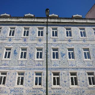 Portugal Ways Culture…, Lisbon