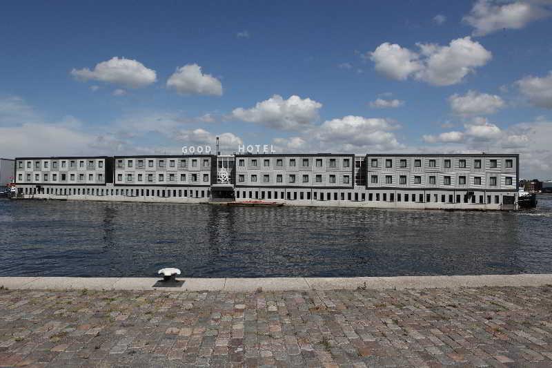 Good Hotel Amsterdam, Westerdoksdijk,38