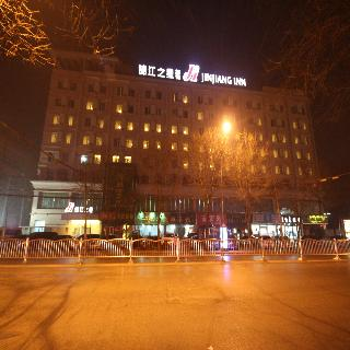 Jinjiang Inn Zhengzhou…, No. 78, Cultural Road, Jinshui…