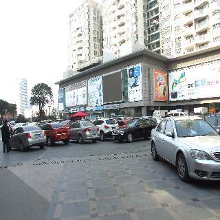 Jinjiang Inn Hefei Jinzhai…, No. 133, Jinzhai Road,
