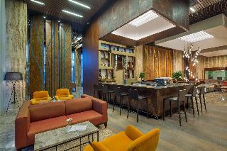 Hilton Garden Inn Ataturk Airport Hotel