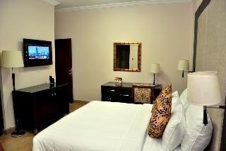 Chelsea Hotel Wuse II, Plot 374e Adetokunbo Ademola,