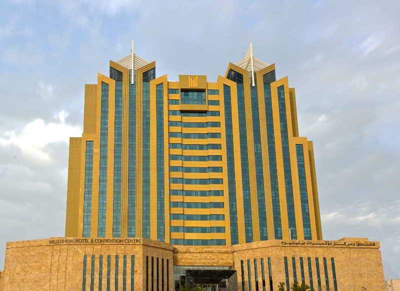 Millennium Hotel & Convention…, 4th Ring Road, Salmiya, Abou…
