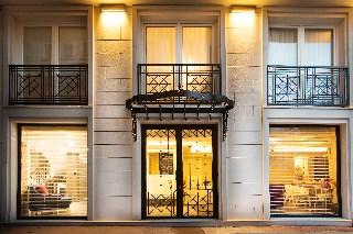 Astan Hotel Galata