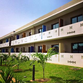 Onomo Hotel Lomé - Generell