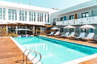 Onomo Hotel Lomé - Pool