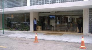 Hotel VIP Inn Beira, Rua Luis Inacio,172