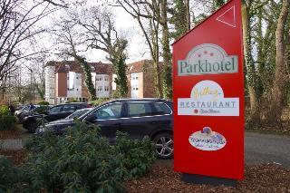 Parkhotel Papenburg, Am Stadtpark,25