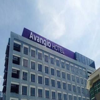 Avangio Hotel Managed by Accor
