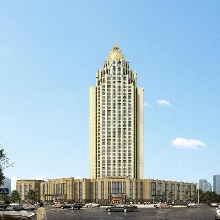 Grand New Century Hotel…, South Fengshan Road,518