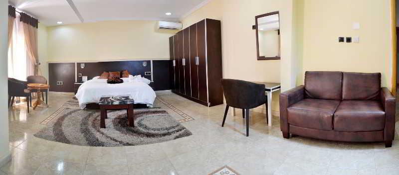 Wissal Apartments, Tevragh Zeina-rue De L'ambassade…