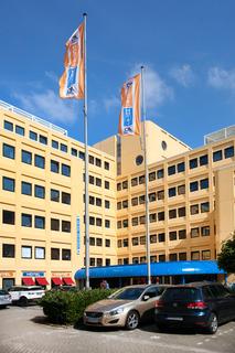 A&O Amsterdam Zuidoost, Hogehilweg,22