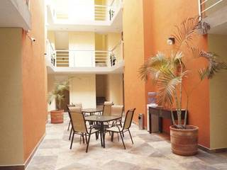Sunrise 42 Suites Hotel