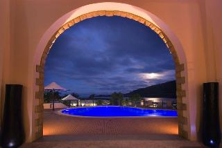 at Blue Horizon Resort, 3 Hermitage Drive,