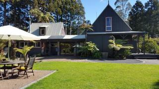 Bushland Park Lodge & Retreat