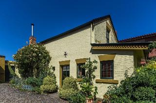 Corinda's Cottages, 17 Glebe Street,