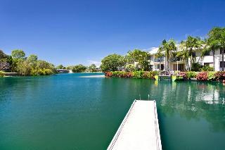 Culgoa Point Beach Resort, Quamby Place,