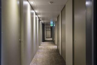 Hougoumont Hotel, 15 Bannister Street,