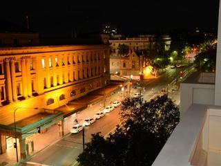 Ibis Styles Adelaide…, 125 North Terrace,125