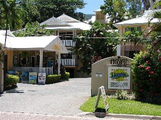 Palm Cove Tropic Apartments, 6 Triton Street,