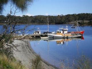 Parsons Bay Retreat