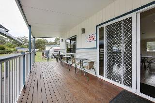 Twofold Bay Beach Resort, 731 Princes Highway,