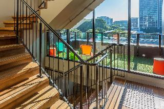 TRYP Fortitude Valley…, 14-20 Constance Street,