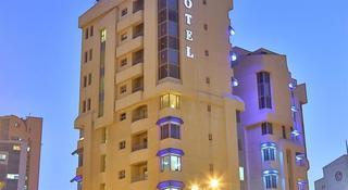 Le Royal Express Sharq…, Al Shuhada Street,
