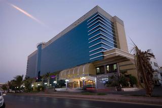 Casablanca Grand Hotel, Medina Road, Jeddah 21481,