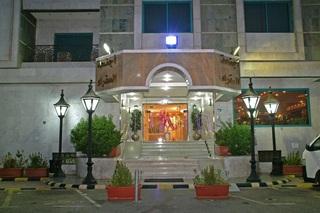 Ambassador Suites, Al Madinah Road, Qurais Bridge,…
