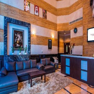 Book Emirates Grand Hotel Apartments Dubai - image 1
