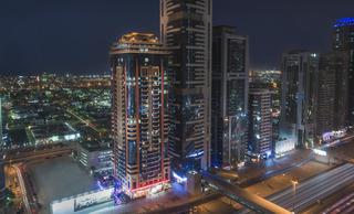 City Break Emirates Grand Hotel Apartments