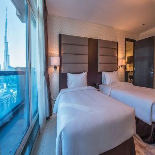 Book Emirates Grand Hotel Apartments Dubai - image 5