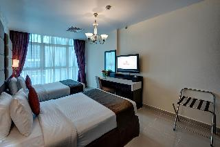 Book Emirates Grand Hotel Apartments Dubai - image 9