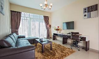 Book Emirates Grand Hotel Apartments Dubai - image 10