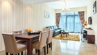 Book Emirates Grand Hotel Apartments Dubai - image 11