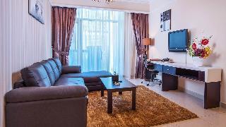 Book Emirates Grand Hotel Apartments Dubai - image 13