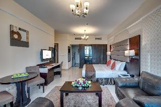 Book Emirates Grand Hotel Apartments Dubai - image 7