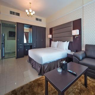 Book Emirates Grand Hotel Apartments Dubai - image 2