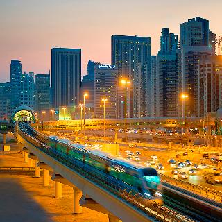 Adagio Apart Hotel Premium Dubai Al Barsha